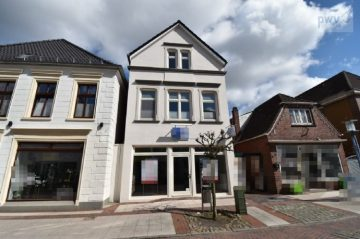 Laden- oder Gewerbefläche in attraktiver Innenstadtlage von Aurich!, 26603 Aurich, Einzelhandel