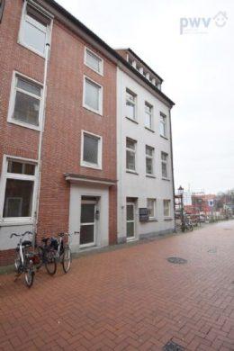 3,5 Zimmer DG Wohnung im Zentrum Emdens, 26721 Emden, Wohnung